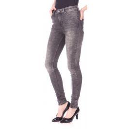 Mustang dámské jeansy 26/32 černá
