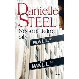Steel Danielle: Neodolatelné síly