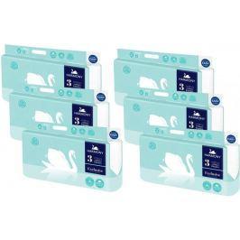 Harmony Toaletní papír Exclusive Crystal 3-vrstvý 6 x 8 rolí