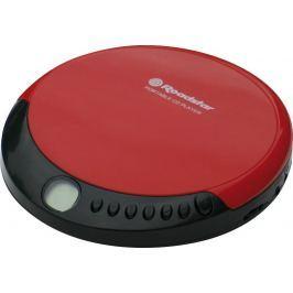 Roadstar PCD-435CD/RD, červená