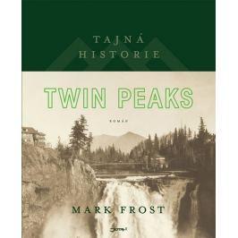 Frost Mark: Tajná historie Twin Peaks