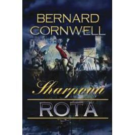 Cornwell Bernard: Sharpova rota
