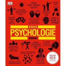 Kniha psychologie