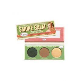 theBalm Paletka kouřových očních stínů Smoke Balm Volume 2