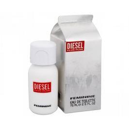 Diesel Plus Plus Feminine - EDT 75 ml