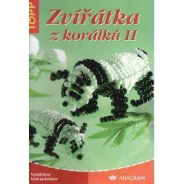 Zvířátka z korálků II. - TOPP