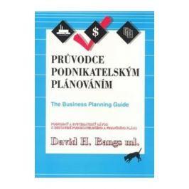 Bangs David H.: Průvodce podnikatelským plánováním
