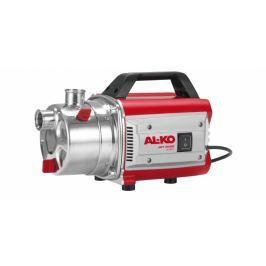 Alko JET 3000 INOX Classic