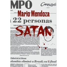 Mendoza Mario: Satan