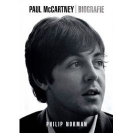Norman Philip: Paul McCartney - Biografie