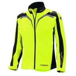 Held nepromokavá bunda RAINBLOCK TOP vel.3XL fluo žlutá