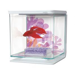 Hagen Akvárium Betta plast Marina Kit Flower 2 l