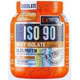 Extrifit CFM Instant Whey Isolate 90 2 kg čokoláda