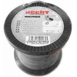 Hecht 10434524 struna čtvercová 2,4 mm x 345