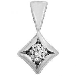 Troli Stříbrný přívěsek s krystalem 446 001 00191 04 stříbro 925/1000