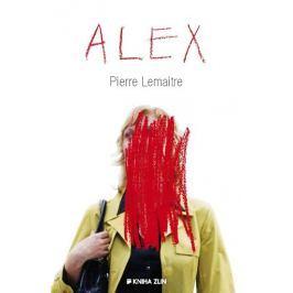 Lemaitre Pierre: Alex
