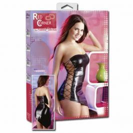 Šaty s mokrým zvhledem (XS)