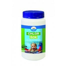 Proxim Chlor šok dezinfekce do bazénu1,2kg