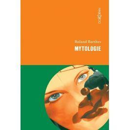 Barthes Roland: Mytologie