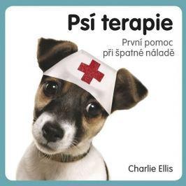 Ellis Charlie: Psí terapie - První pomoc při špatné náladě