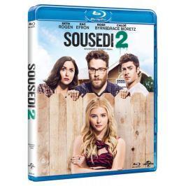 Sousedi 2   - Blu-ray