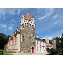 Poukaz Allegria - kouzelná noc na Chateau Herálec