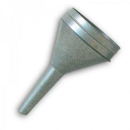 BORG HICO Kovový trychtýř na palivo, rovný