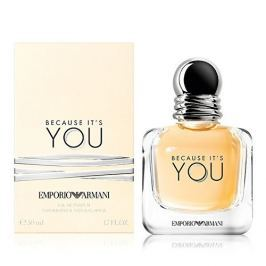 Giorgio Armani Emporio Armani Because It's You - EDP 50 ml