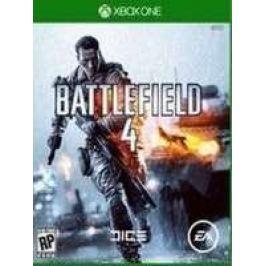 Battlefield 4 [EN obal] (XONE)