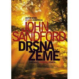Sandford John: Drsná země