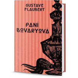 Flaubert Gustave: Paní Bovaryová