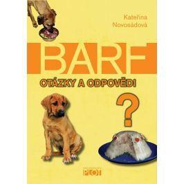Novosádová Kateřina: Barf - Otázky a odpovědi