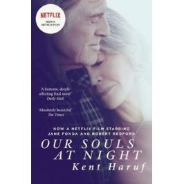Haruf Kent: Our Souls At Night