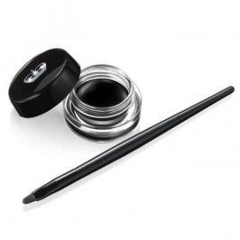 Rimmel Voděodolná gelová oční linka Scandaleyes 2,4 g (Odstín 001 Black)