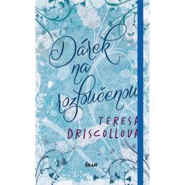 Driscollová Teresa: Dárek na rozloučenou