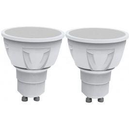 Skylighting LED žárovka GU10, neutrální bílá