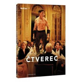 Čtverec   - DVD