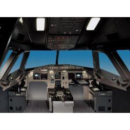 Poukaz Allegria - pilotem Airbusu A320 Praha Adrenalin
