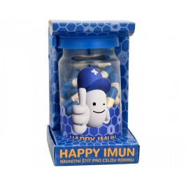 Vetrisol Happy Imun 75 kapslí