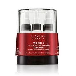 Alterna Intenzivní kúra pro ošetření pokožky hlavy Caviar Clinical (Weekly Intensive Boosting Treatment) 6 x