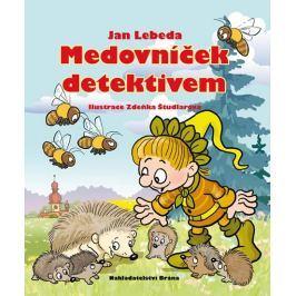 Lebeda Jan: Medovníček detektivem