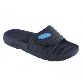 Scholl Zdravotní obuv NAUTILUS PVC - námořnická modrá (Velikost vel. 37)