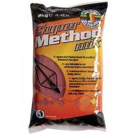 MVDE Krmítková Směs Method Mix Red 2 kg