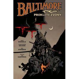 Mignola Mike, Golden Christopher: Baltimore 2 - Prokleté zvony