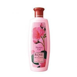 BioFresh Sprchový gel s růžovou vodou Rose Of Bulgaria (Shower Gel) 330 ml