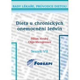 Hrubý Milan, Mengerová Olga: Dieta u chronických onemocnění ledvin