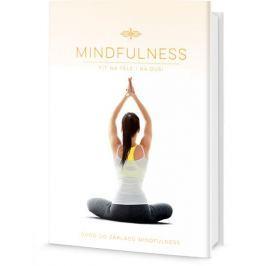 Mindfulness - Fit na těle i na duši, Úvod do základů Mindfulness