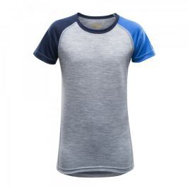 Devold Devold Breeze Junior T-Shirt Mistral 10