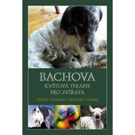 Grahamová Helen, Vlamis Grgory: Bachova květová terapie pro zvířata
