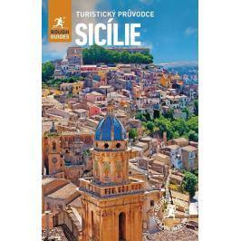 Belfordová Ros: Sicílie - Turistický průvodce